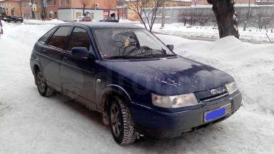 Лада 2112, 2002
