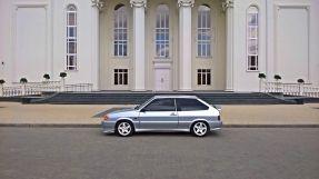Лада 2113 Самара, 2007