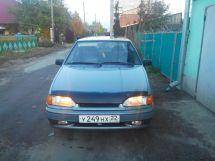 Лада 2114 Самара, 2005