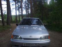 Лада 2115 Самара, 2004