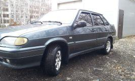 Лада 2115 Самара, 2007