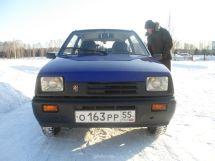 Лада 1111 Ока, 2005