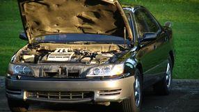 Lexus ES300, 1995