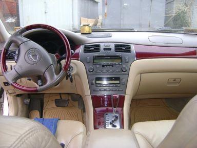 Lexus ES330 2004 отзыв автора | Дата публикации 17.03.2015.