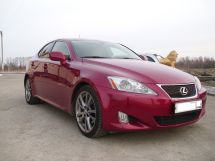 Lexus IS250, 2008