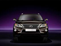 Lexus RX270, 2013