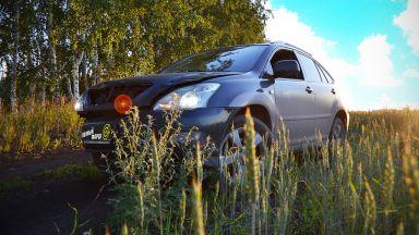 Lexus RX300 2004 отзыв автора | Дата публикации 06.08.2014.