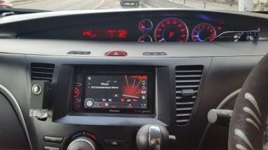 Mazda Biante, 2009