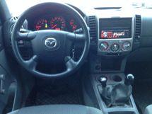 Mazda BT-50, 2011
