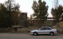 Mazda Capella, 1989