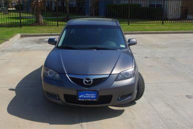 Mazda Mazda3 2008 отзыв автора | Дата публикации 21.03.2014.