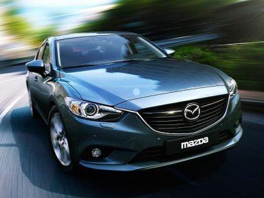 Mazda Mazda6, 0