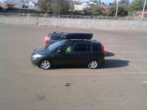 Mazda Premacy 2005 отзыв автора | Дата публикации 17.11.2010.