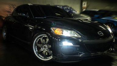 Mazda RX-8, 2009