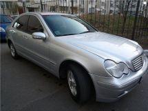 Mercedes-Benz C-Class, 2000