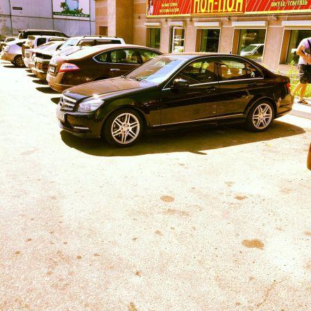 Mercedes-Benz C-Class  - отзыв владельца