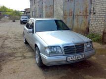 Mercedes-Benz E-Class, 1992