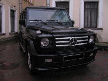 Mercedes-Benz G-Class, 1992