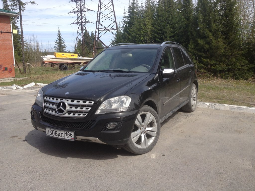 2008 Mercedes Ml320 Cdi Specs Sars Motorcycles