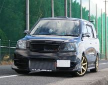 Mitsubishi Dion, 2001
