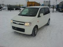 Mitsubishi eK Wagon, 2008