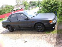 Mitsubishi Galant, 1991