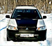 Mitsubishi Lancer Cedia, 2008