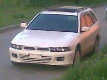 Mitsubishi Legnum, 1998