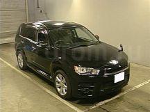 Mitsubishi Outlander 2010 отзыв владельца | Дата публикации: 20.01.2014