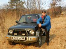 Mitsubishi Pajero Junior отзыв автора | Дата публикации 01.06.2014.