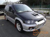 Mitsubishi RVR, 1999