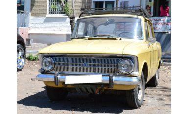 Москвич Москвич, 1981