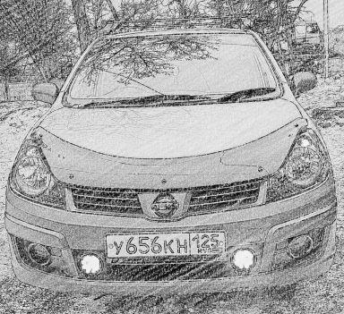 Nissan AD, 2009