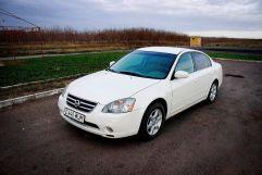 Nissan Altima, 2004