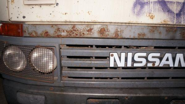 Nissan Atlas 1988 - отзыв владельца