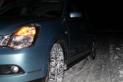 Nissan Bluebird Sylphy, 2008