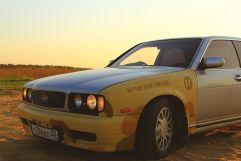 Nissan Cedric, 1993