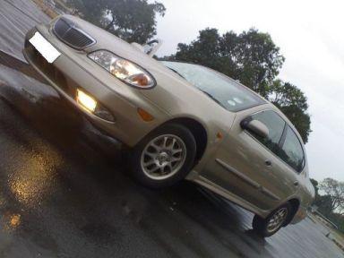 Nissan Cefiro, 2001