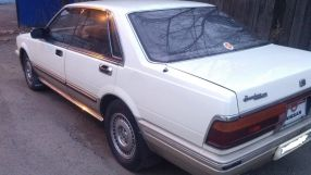 Nissan Gloria, 1991