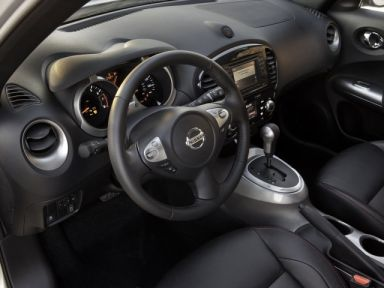 Nissan Juke 2011 отзыв автора | Дата публикации 04.12.2014.