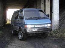 Nissan Largo, 1991