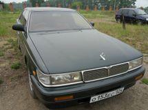 Nissan Laurel, 1992