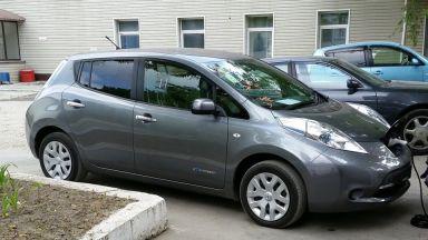 Nissan Leaf, 0
