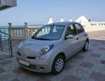 Nissan Micra 2008 отзыв владельца | Дата публикации: 12.04.2014