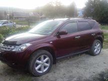 Nissan Murano, 2006