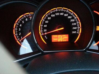 Nissan Murano 2011 отзыв автора | Дата публикации 13.02.2014.
