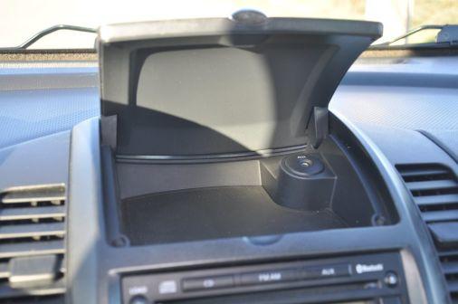 Nissan Note 2008 - отзыв владельца