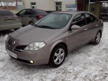 Nissan Primera, 2007