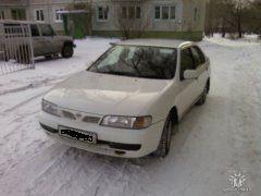 Nissan Pulsar 1995 отзыв автора | Дата публикации 11.11.2014.