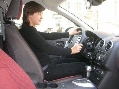 Nissan Qashqai 2009 отзыв автора | Дата публикации 29.12.2013.